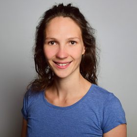 Laura Hirsch
